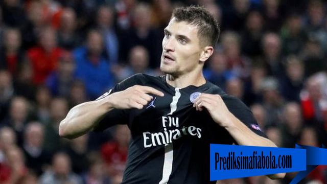 Reaksi Thomas Meunier Terkait Gabung Arsenal