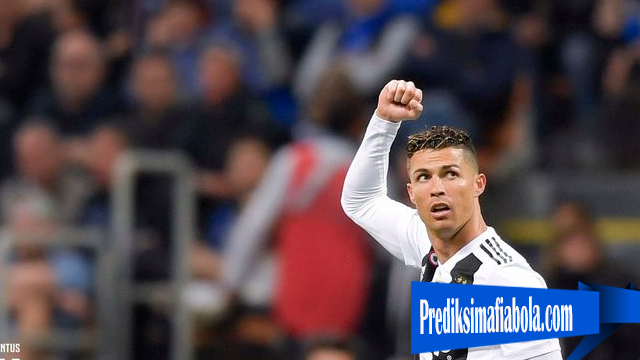 Ronaldo Ungkapkan Rasa Syukurnya Yang Terdalam