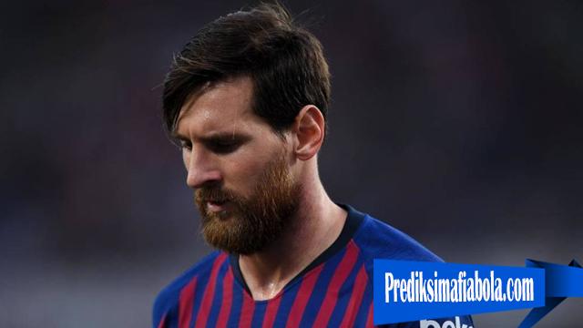 Sosok Yang Layak Menjadi Pengganti Messi