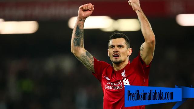 The Reds Lepas Denjan Lovren Ke AC Milan