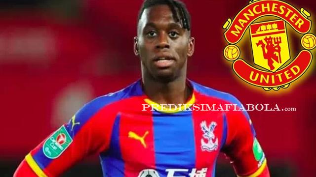 Wan-Bissaka Resmi Bergabung Manchester United.
