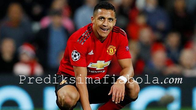 Alexis Sanchez Didukung Tinggalkan Manchester United