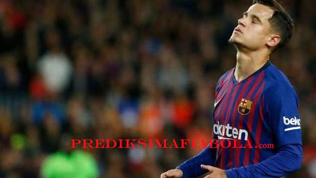 Barcelona Harus Korbankan Coutinho Demi Neymar