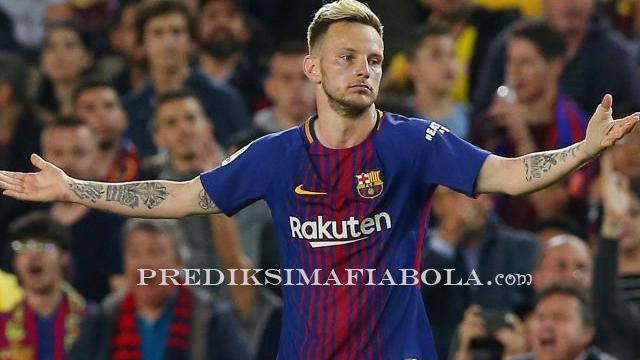 Barcelona Tidak Tepati Janji Pada Ivan Rakitic