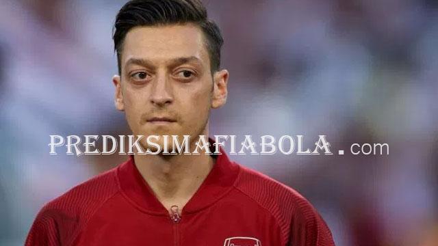 Bos Arsenal Miliki Rencana Terbaik Untuk Mesut Ozil