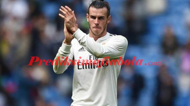 Gareth Bale Akan Tetap Bersama Madrid