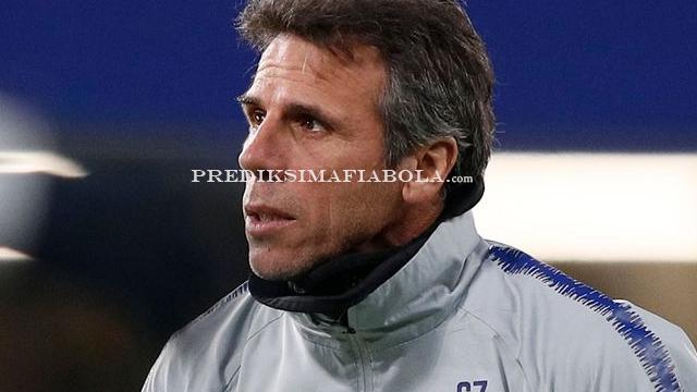 Gianfranco Zola Kecewa Karena Dilupakan Chelsea