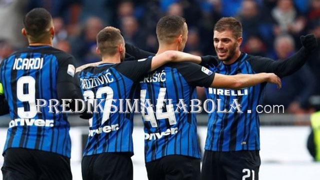 Inter Milan Kehausan Juara Liga