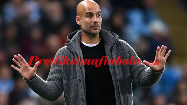 Josep Guardiola Sangat Ingin Menjadi Pelatih Timnas