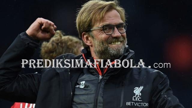 Jurgen Klopp Katakan Liverpool Akan Berbeda Pekan Depan