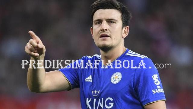 Kabarnya Harry Maguire Stres Terhadap Leicester