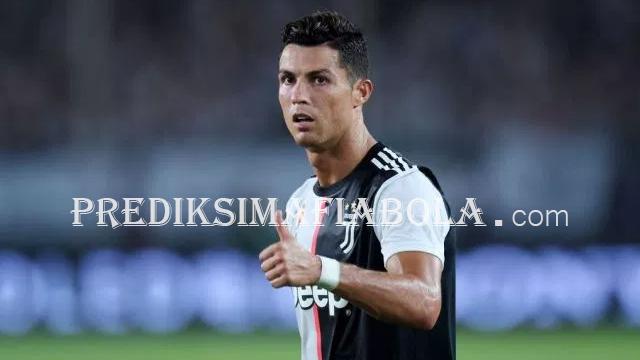 Karena Lukaku Juventus Minta Izin Pada Ronaldo