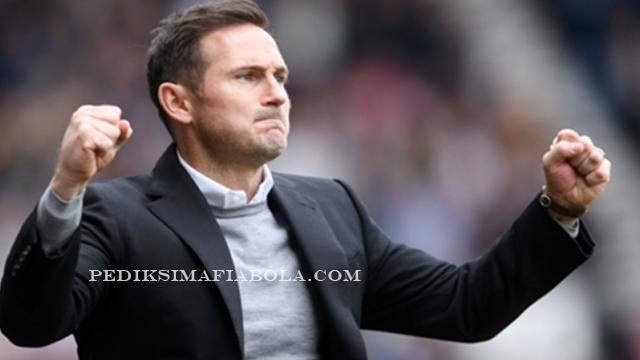 Keinginan Chelsea Sangat Tinggi Lampard Mengaku Belum Siap