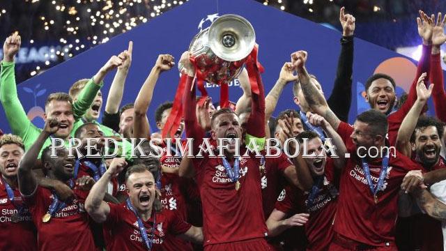 Menurut Verthongen Man City Dan Liverpool Tidak Akan Menang Lagi