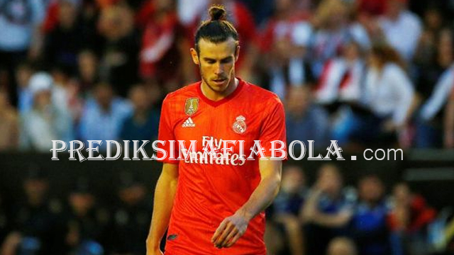 Real Madrid Ikuti Audi Cup Tanpa Gareth Bale Dan Courtois