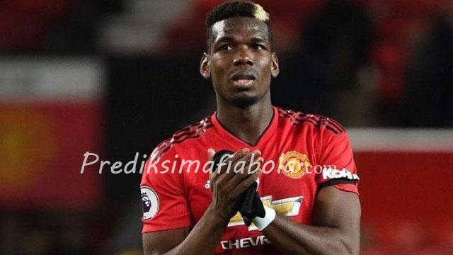Sudah Waktunya Pogba Tinggalkan Manchester United
