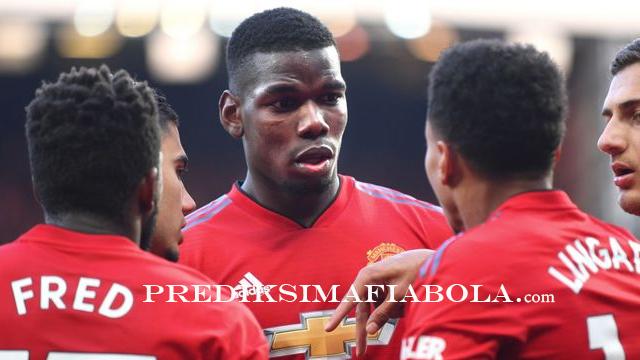 Wan-Bissaka Beres, Manchester United Kebut Transfer Gelandang Ini
