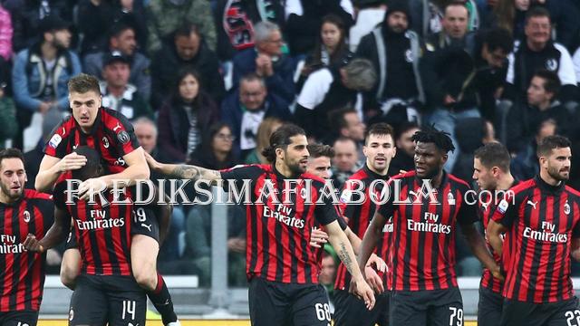 AC Milan Dengan Wolves Masi Belum Selesai