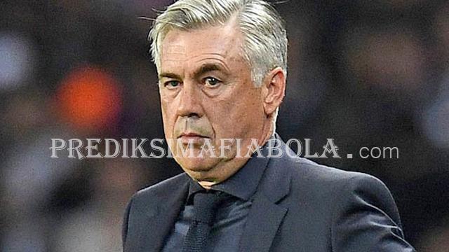 Ancelotti Yakin Barcelona Lawan Terberat Liga Champion