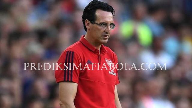 Emery Sangat Yakin Dengan Pertahanan Arsenal