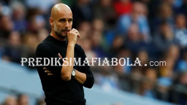 Josep Guardiola Menilai Tim Sudah Bermain Dengan Baik