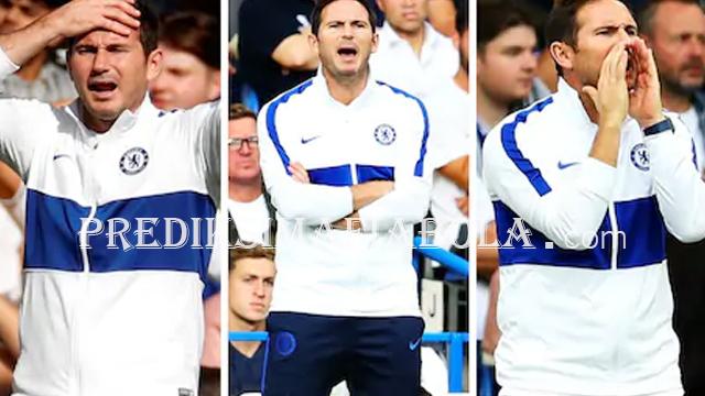 Lampard Hanya Berharap Pada Pemain Muda Chelsea