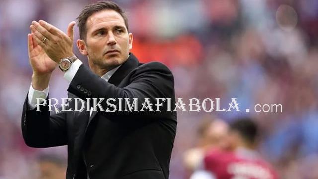 Lampard Puas Dengan Permainan Timnya