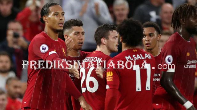 Liverpool Bisa Gawat Jika Tidak Kalahkan Chelsea