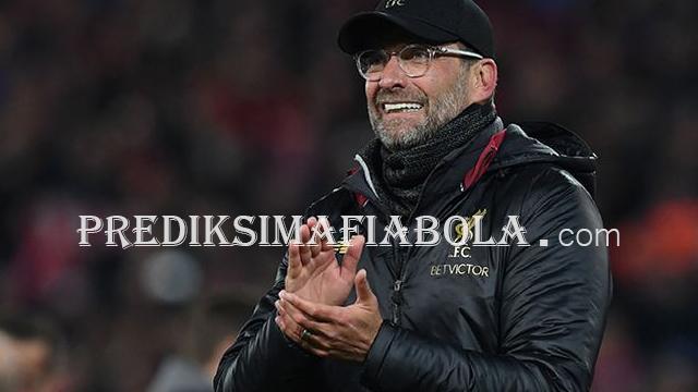 Liverpool Tidak Belanja Pemain Adalah Pilihan Tepat