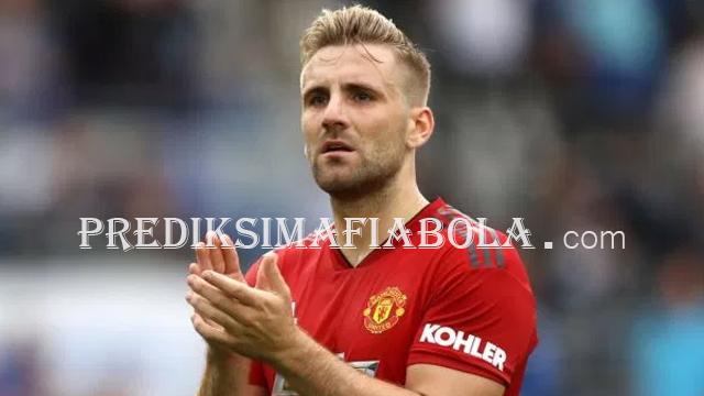 Luke Shaw Menjadi Kelemahan Bagi Manchester United