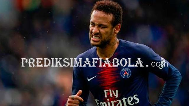 Neymar Sudah Sangat Ingin Pindah Dari PSG