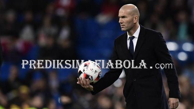 Pelatih Sama Namun Real Madrid Menurun Apa Yang Salah