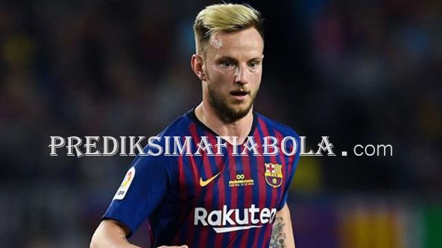 Pembahasan Transfer Ivan Rakitic Antara Barca Dan Juventus