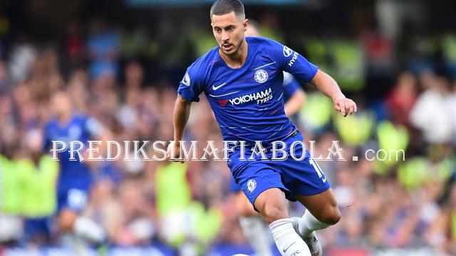 Perginya Hazard Tingkatkan Penjualan Jersey Pemain Chelsea
