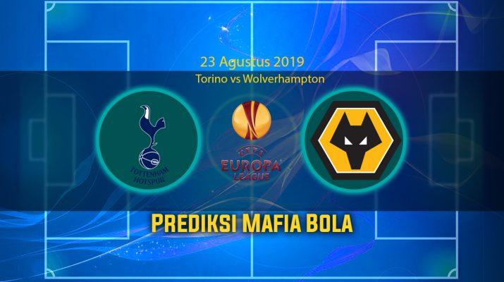 Prediksi Torino vs Wolverhampton 23 Agustus 2019