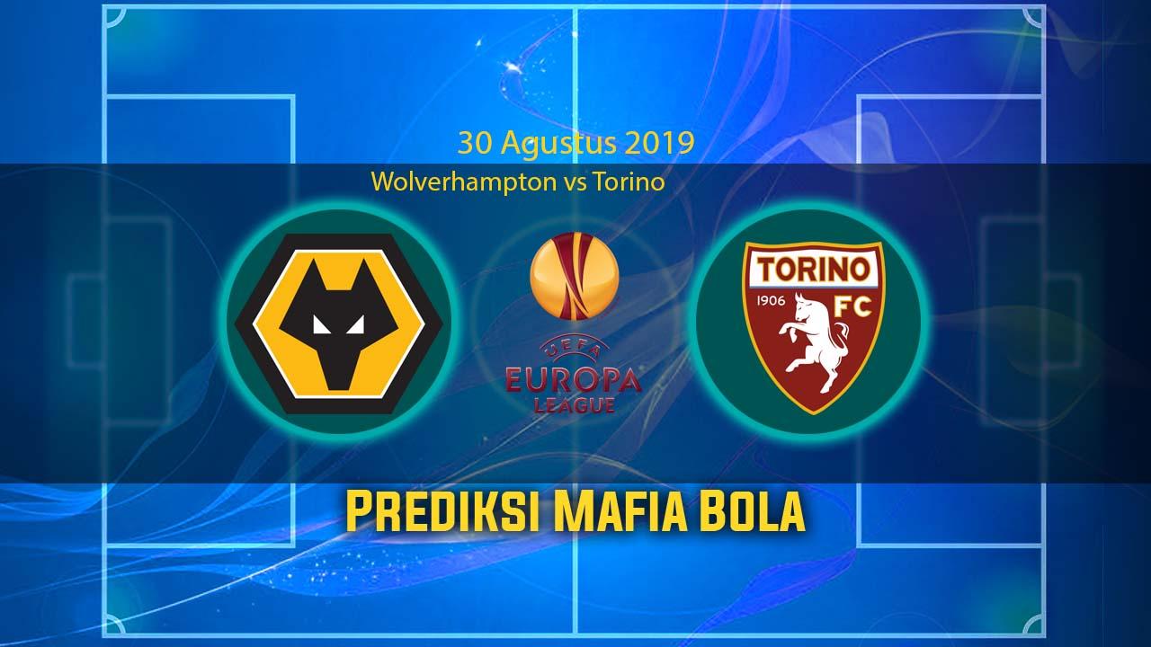 Prediksi Wolverhampton vs Torino 30 Agustus 2019