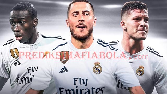 Zidane Berjanji Madrid Akan Bersaing Di Musim Ini