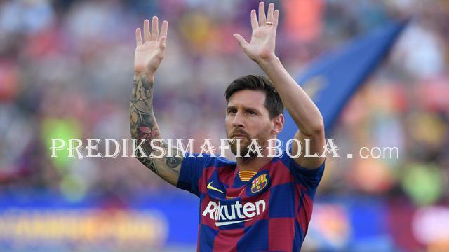 Barcelona Akan Kembali Jika Messi Kembali Merumput