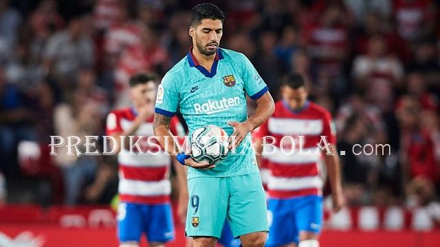 Barcelona Mulai Menghawatirkan