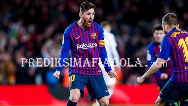 Barcelona Tidak Hasilkan Pemain Unggul Bagi Timnas Spanyol