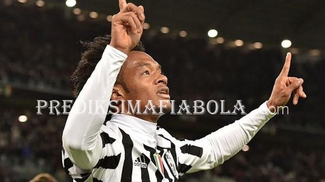 Cuadrado Minta Kepastian Masa Depannya Pada Juventus