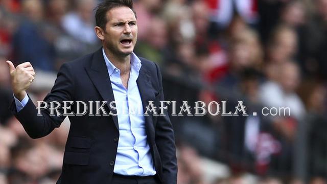 Frank Lampard Merasa Tidak Sabar Sambut Liga Champion