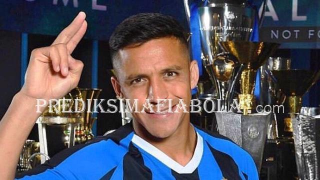 Inter Milan Pinjam Sanchez 1 Musim Namun Masa Depan Pada Inter Miami