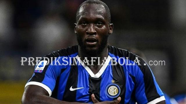 Inter menghadapi Cagliari Menang Karena Lukaku