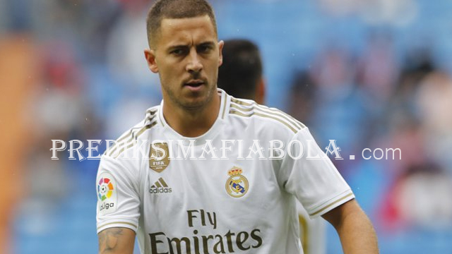 Kepercayaan Diri Real Madrid Sudah Kembali