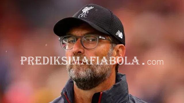 Klopp Tidak Begitu Senang Dengan Kemenangan Liverpool