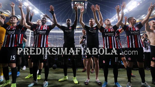 Lembaran Baru Bagi Eintracht Frankfurt