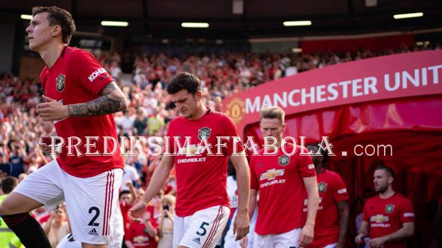 Manchester United Sudah Tidak Ditakuti Di Premier League