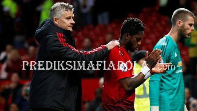 Masalah Manchester United Semakin Jelas