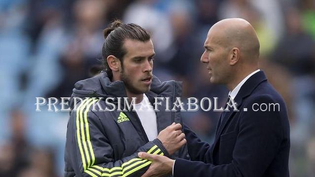 Menebak Konflik Zidane dan Gareth Bale